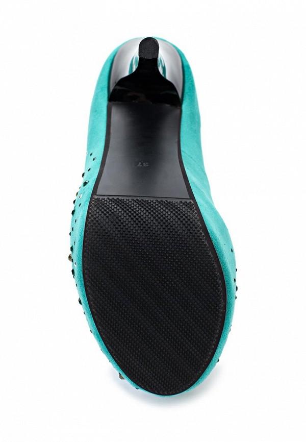 Туфли на шпильке ARZOmania V 30-19: изображение 3