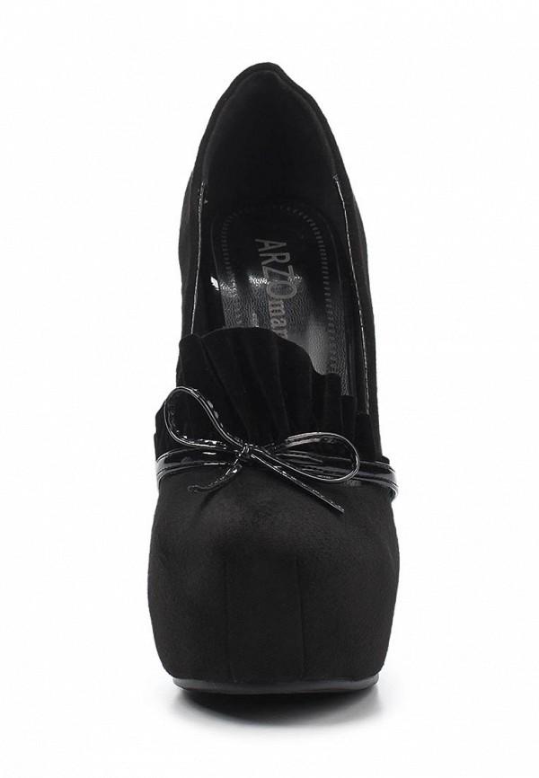 Туфли на шпильке ARZOmania V 50-10: изображение 4