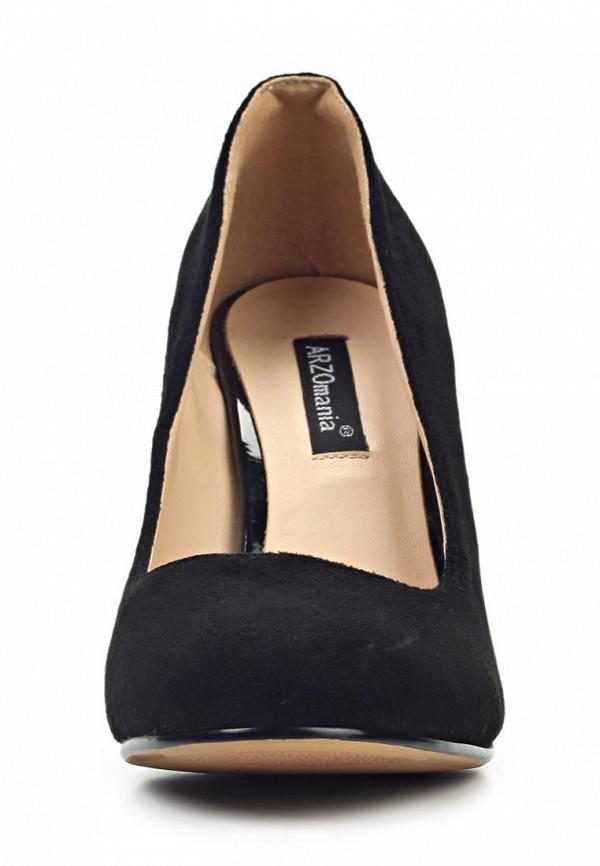 Туфли на каблуке ARZOmania AS 738-10: изображение 4