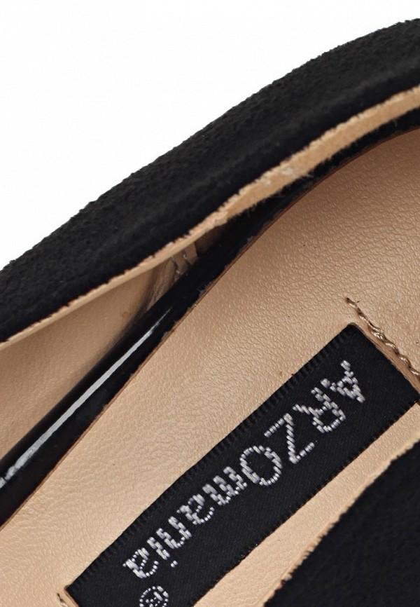 Туфли на каблуке ARZOmania AS 738-10: изображение 7
