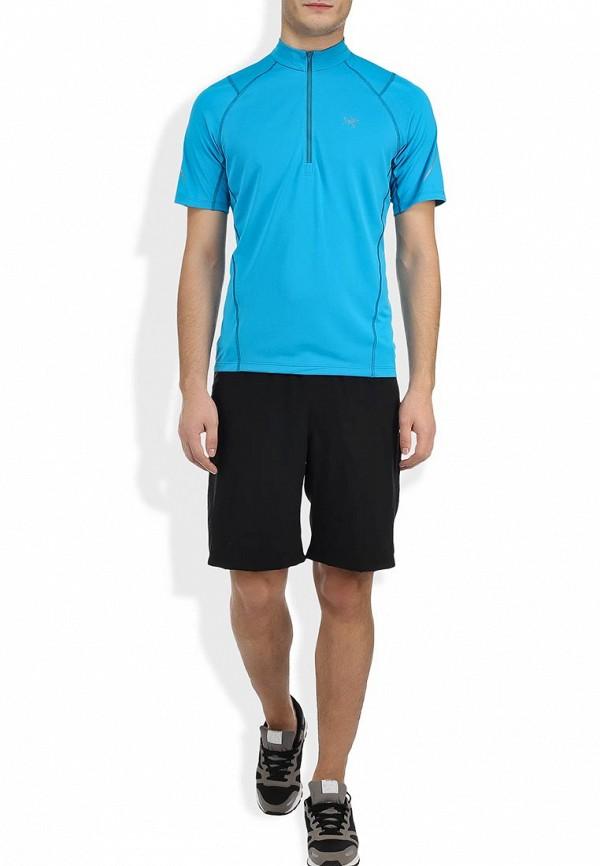 Мужские спортивные шорты Arcteryx L05942000: изображение 7