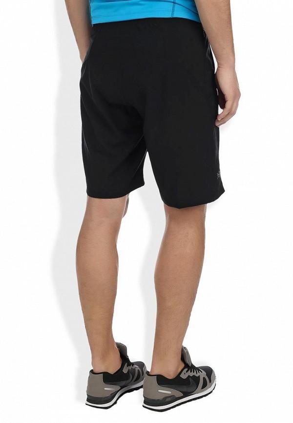Мужские спортивные шорты Arcteryx L05942000: изображение 9