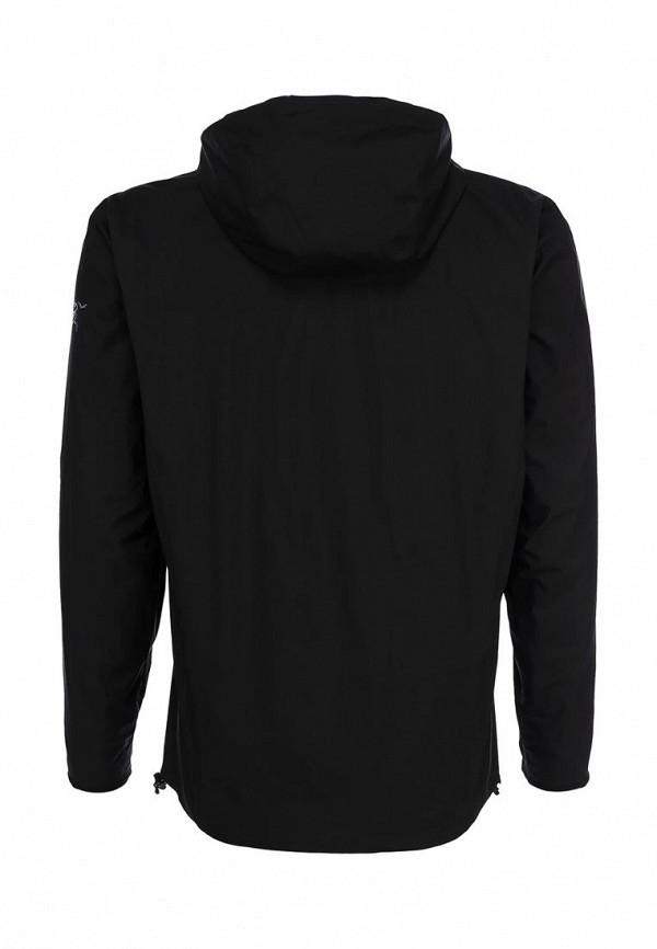 Джинсовая куртка Arcteryx L05944000: изображение 2