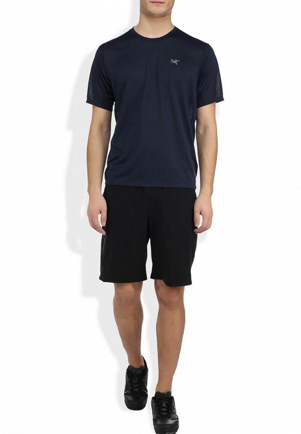 Спортивная футболка Arcteryx L05965100: изображение 4