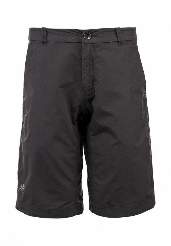 Мужские повседневные шорты Arcteryx L06167600: изображение 2