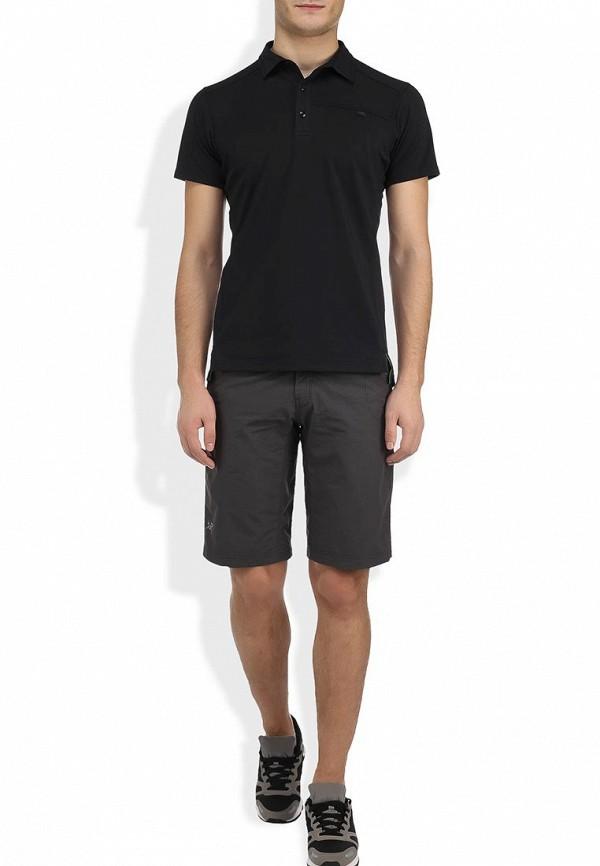 Мужские повседневные шорты Arcteryx L06167600: изображение 7