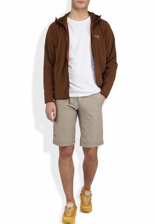 Мужские повседневные шорты Arcteryx L06167700: изображение 7
