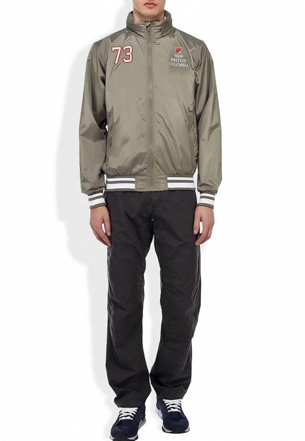 Мужские спортивные брюки Arcteryx L06167900: изображение 4