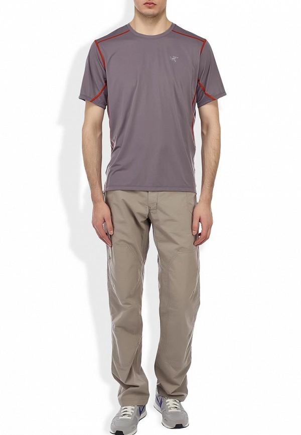 Мужские повседневные брюки Arcteryx L06168000: изображение 7