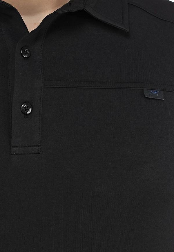 Мужские поло Arcteryx L06190200: изображение 3