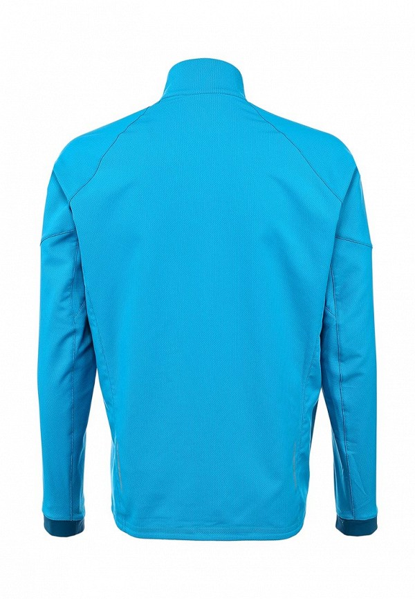 Джинсовая куртка Arcteryx L06208000: изображение 3
