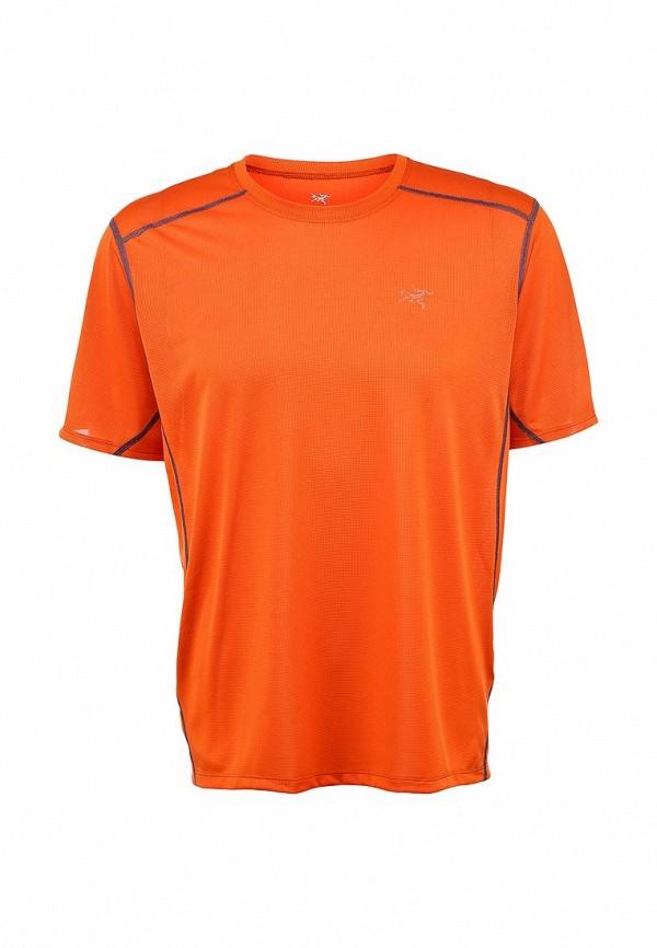 Спортивная футболка Arcteryx L06208500: изображение 1