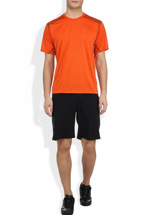 Спортивная футболка Arcteryx L06208500: изображение 4