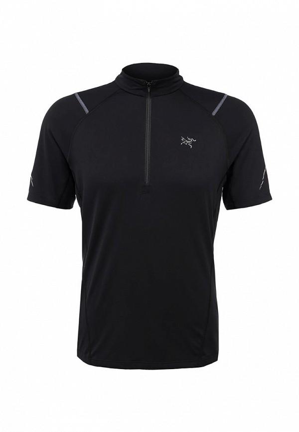 Спортивная футболка Arcteryx L06209100: изображение 2