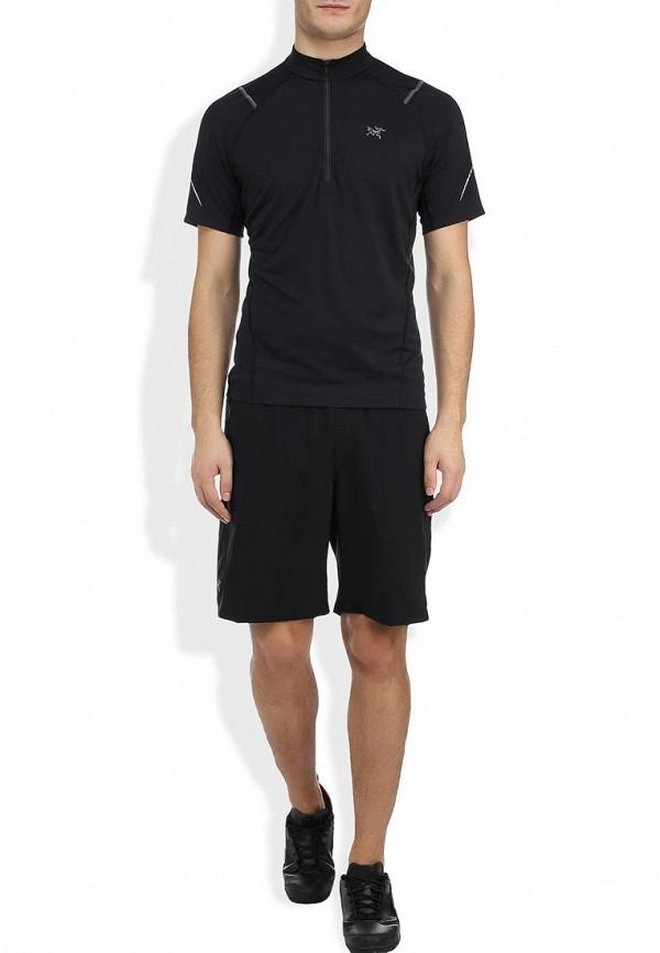 Спортивная футболка Arcteryx L06209100: изображение 7