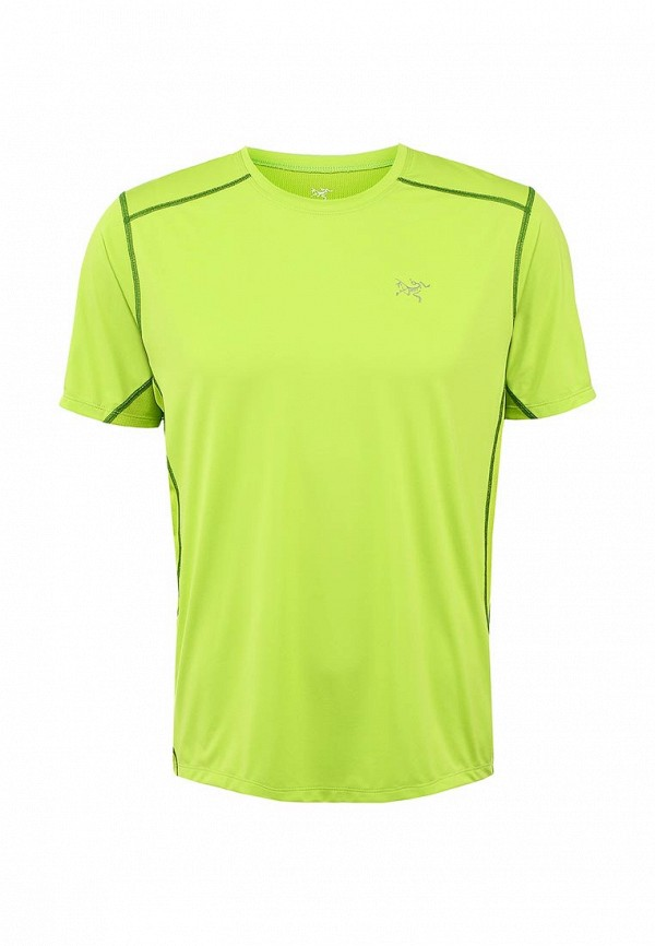 Спортивная футболка Arcteryx L06209400: изображение 2