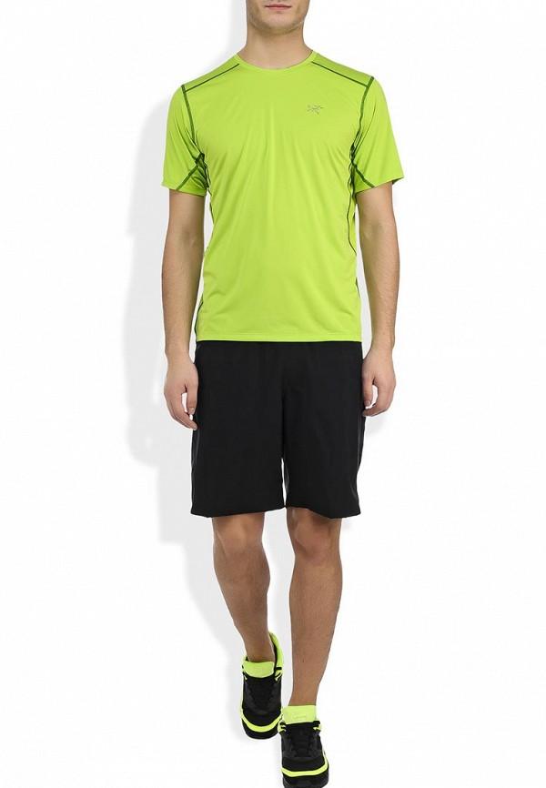 Спортивная футболка Arcteryx L06209400: изображение 7