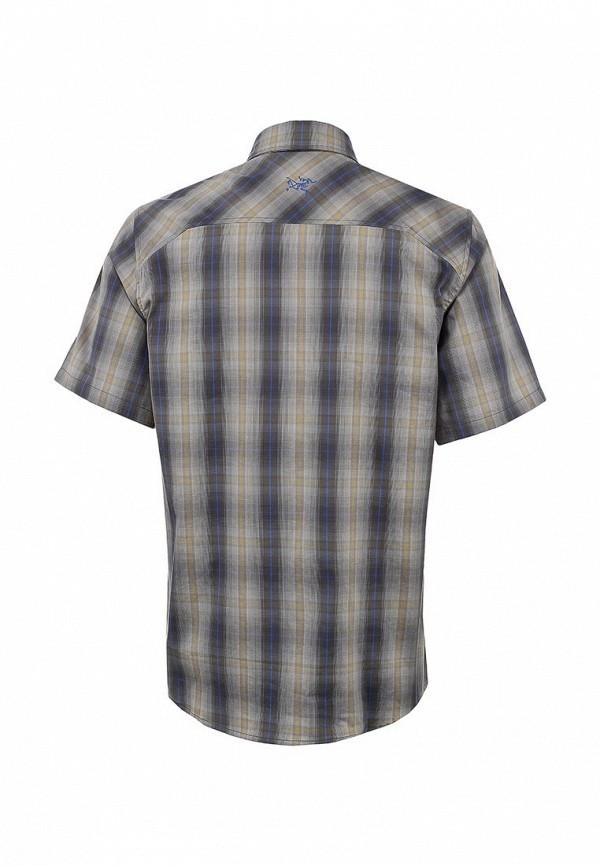 Рубашка с коротким рукавом Arcteryx L06221300: изображение 3