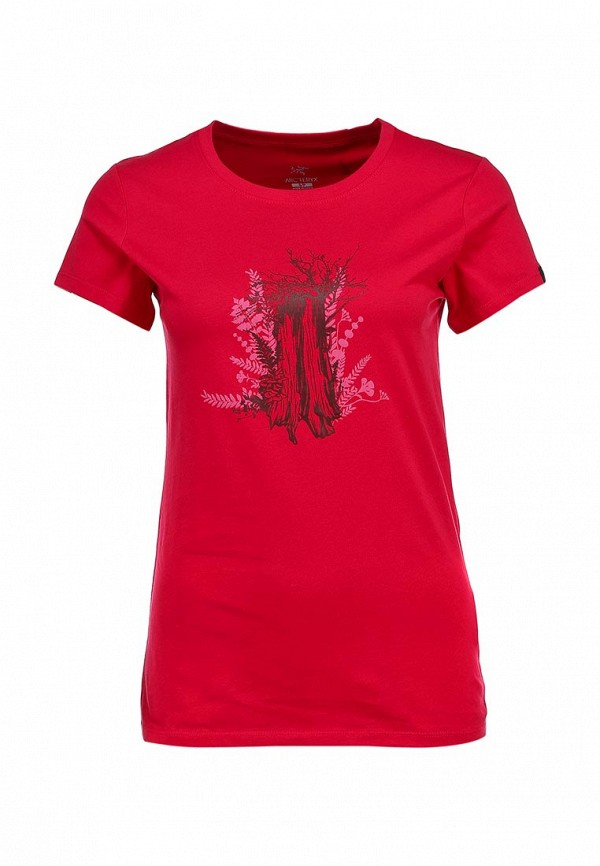 Спортивная футболка Arcteryx L06175200: изображение 2