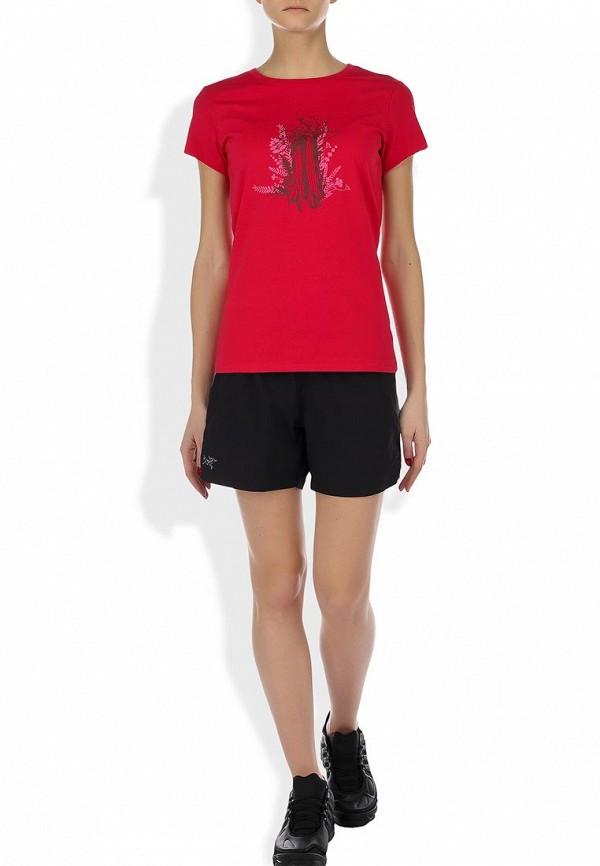 Спортивная футболка Arcteryx L06175200: изображение 7
