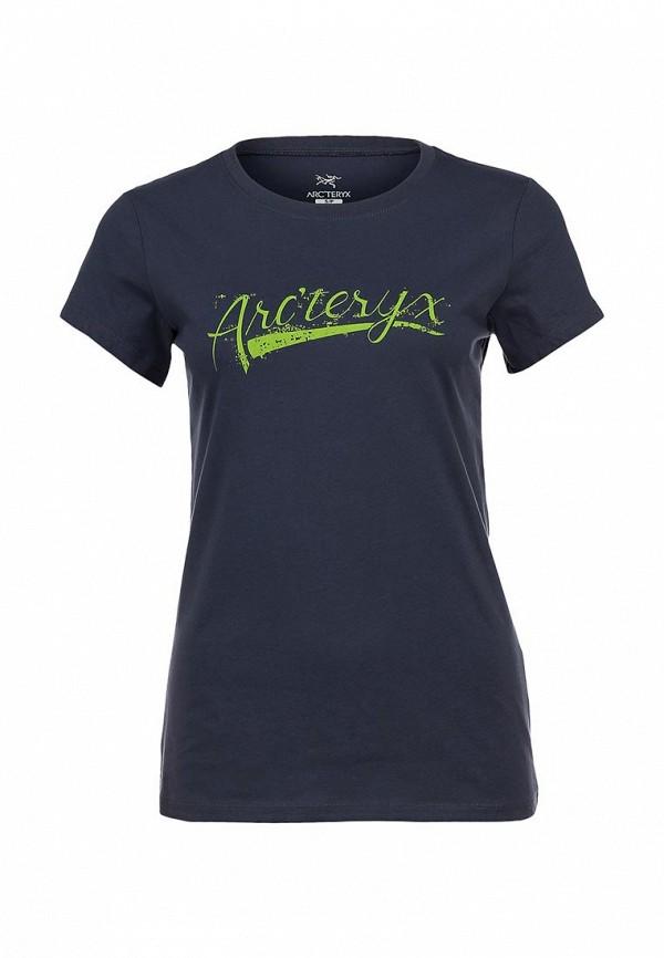 Спортивная футболка Arcteryx L06175600: изображение 2
