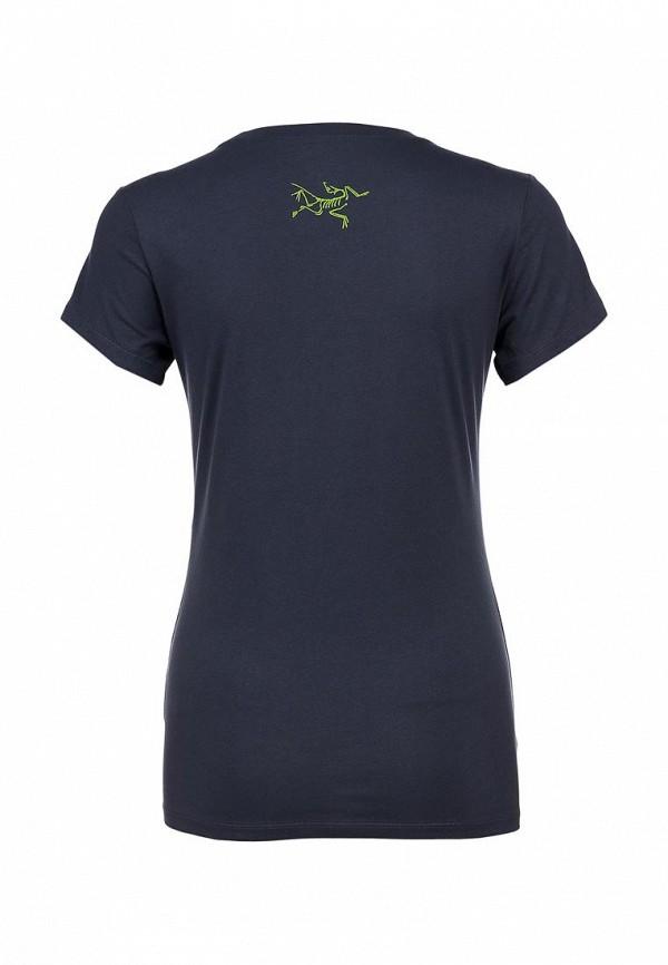 Спортивная футболка Arcteryx L06175600: изображение 3