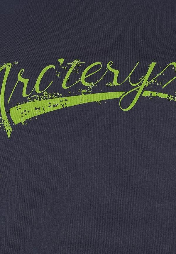 Спортивная футболка Arcteryx L06175600: изображение 5