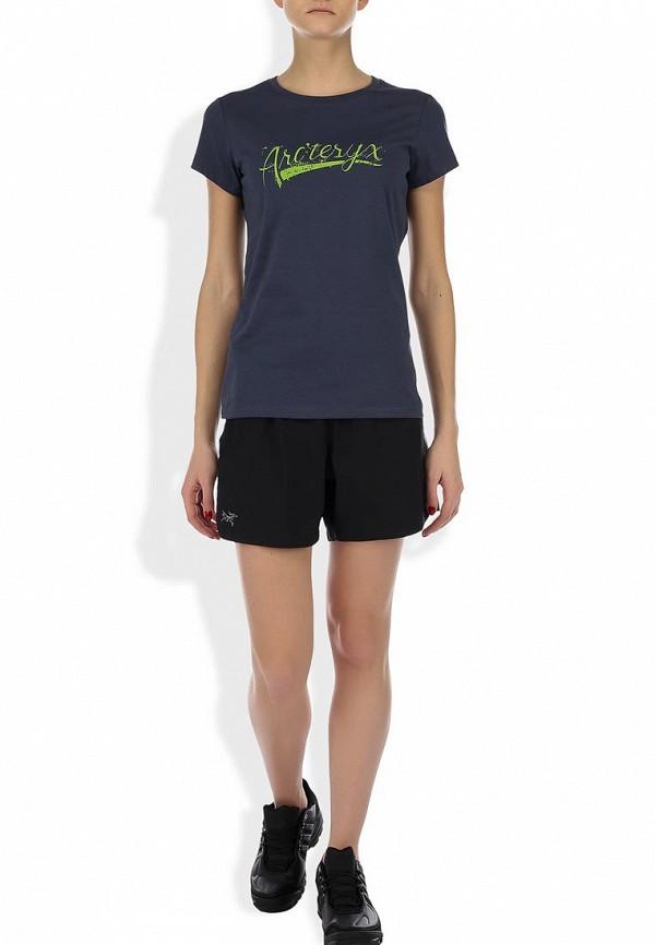 Спортивная футболка Arcteryx L06175600: изображение 7