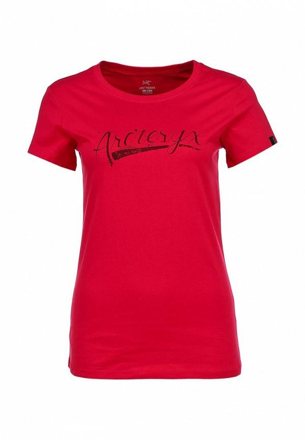 Спортивная футболка Arcteryx L06175800: изображение 1