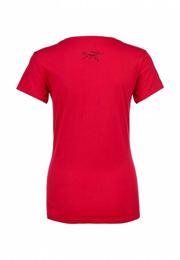 Спортивная футболка Arcteryx L06175800: изображение 2