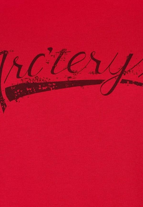 Спортивная футболка Arcteryx L06175800: изображение 3