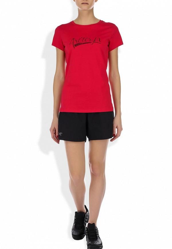 Спортивная футболка Arcteryx L06175800: изображение 4