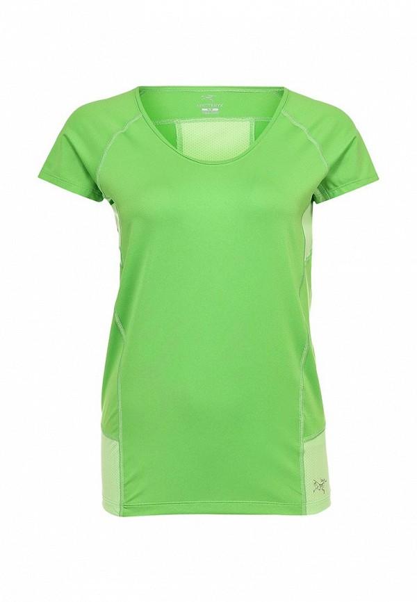 Спортивная футболка Arcteryx L06210200: изображение 2