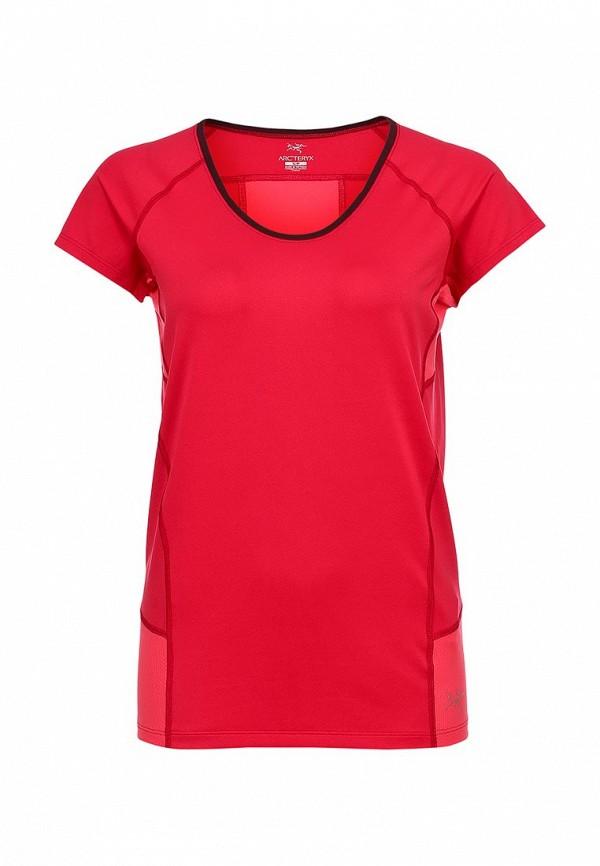 Спортивная футболка Arcteryx L06210400: изображение 2