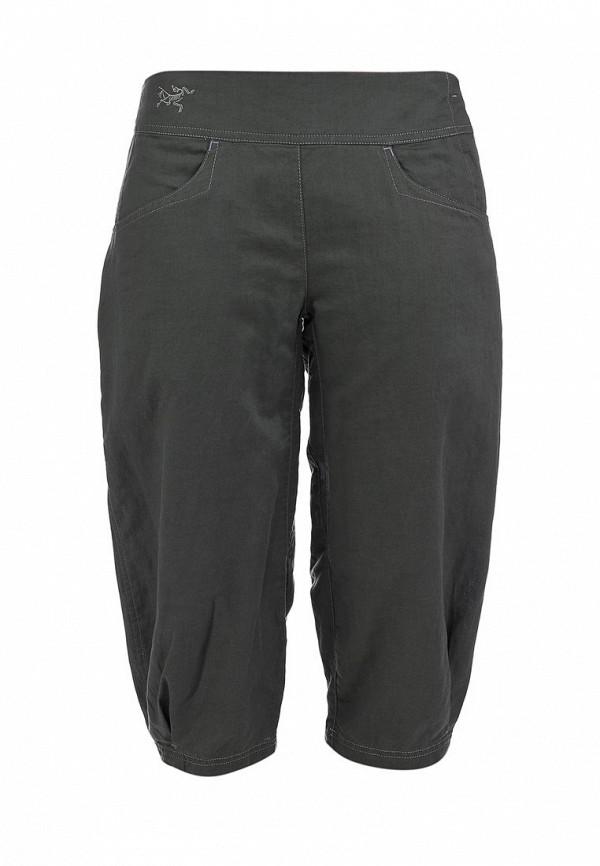 Женские спортивные шорты Arcteryx L06215500: изображение 1