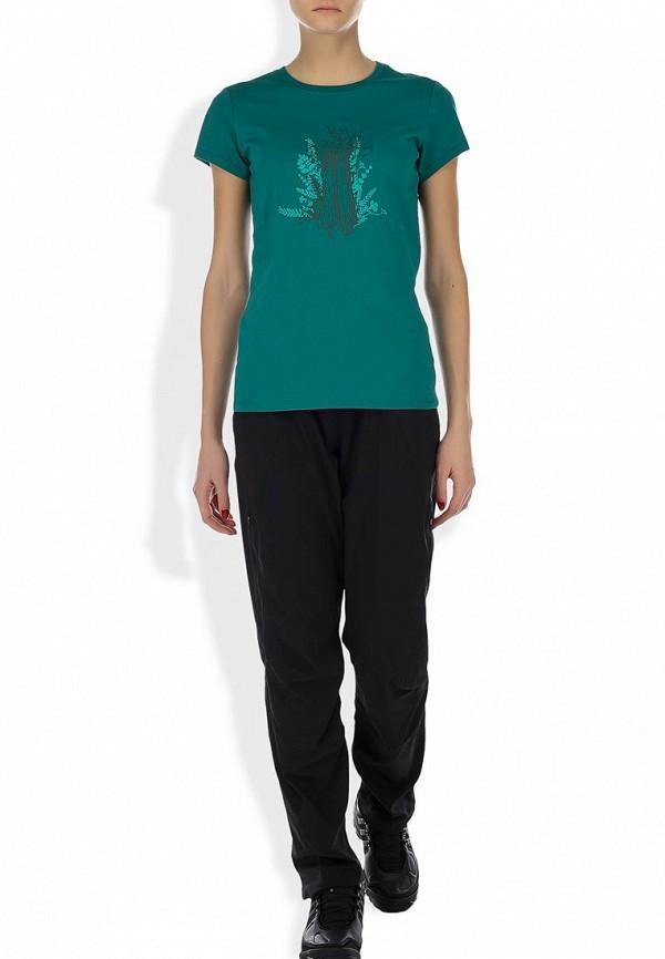 Женские спортивные брюки Arcteryx L06222600: изображение 7