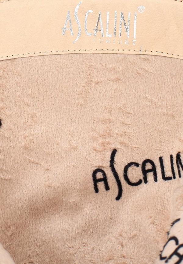 Полусапоги Ascalini D13907: изображение 12