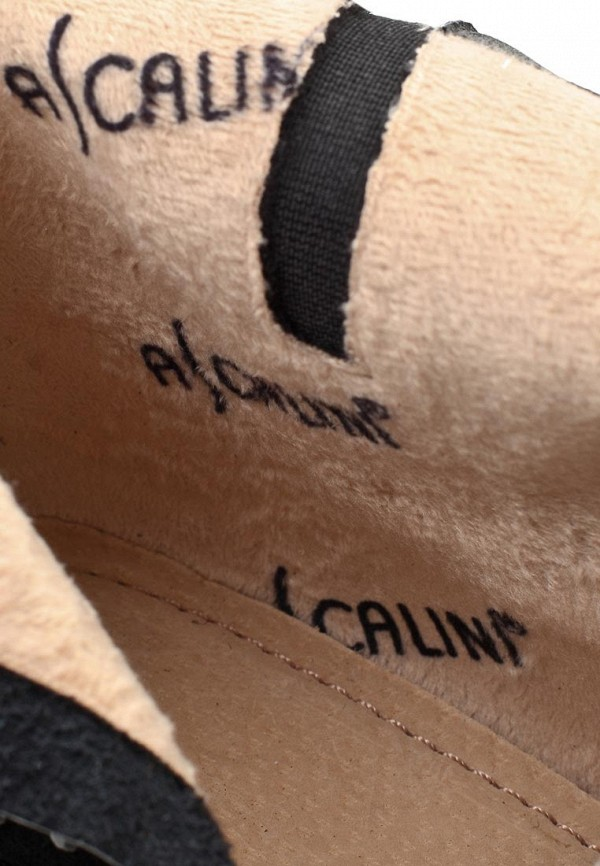 Ботильоны на каблуке Ascalini D14068: изображение 12