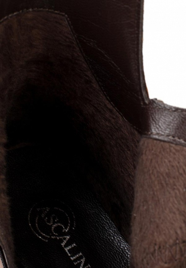 Полусапоги Ascalini R941: изображение 13