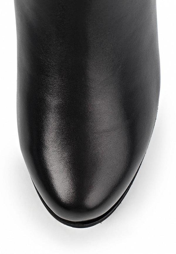 Сапоги на плоской подошве Ascalini C11174BK: изображение 11