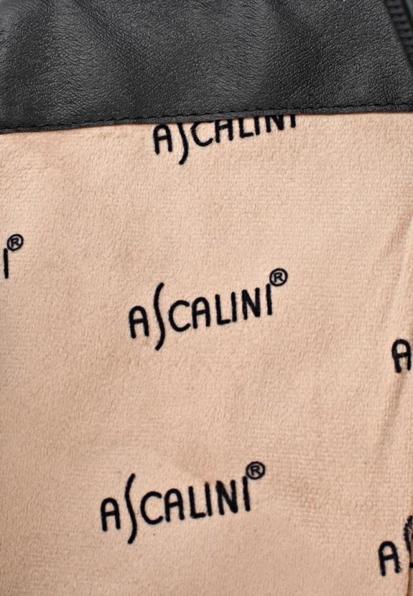 Сапоги на плоской подошве Ascalini C11174BK: изображение 13