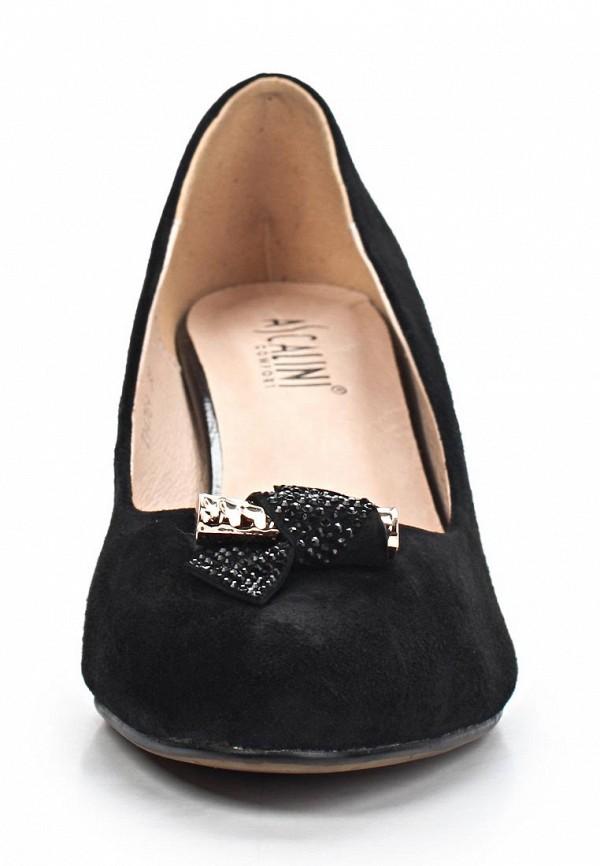 Туфли на каблуке Ascalini T14769: изображение 6