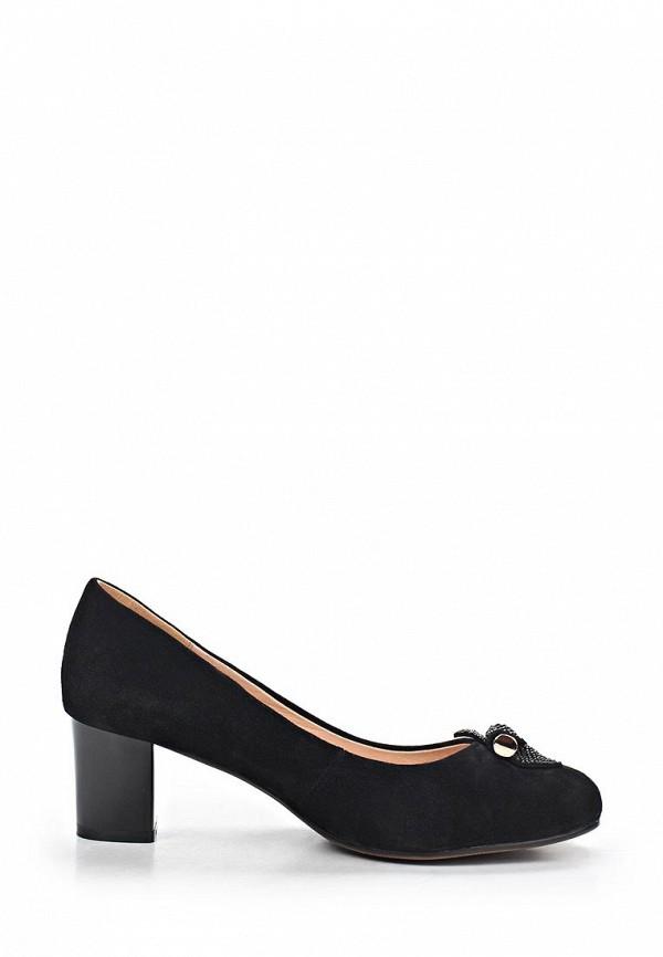 Туфли на каблуке Ascalini T14769: изображение 8