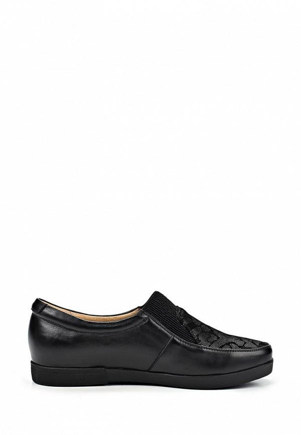 Туфли на плоской подошве Ascalini T14986: изображение 9