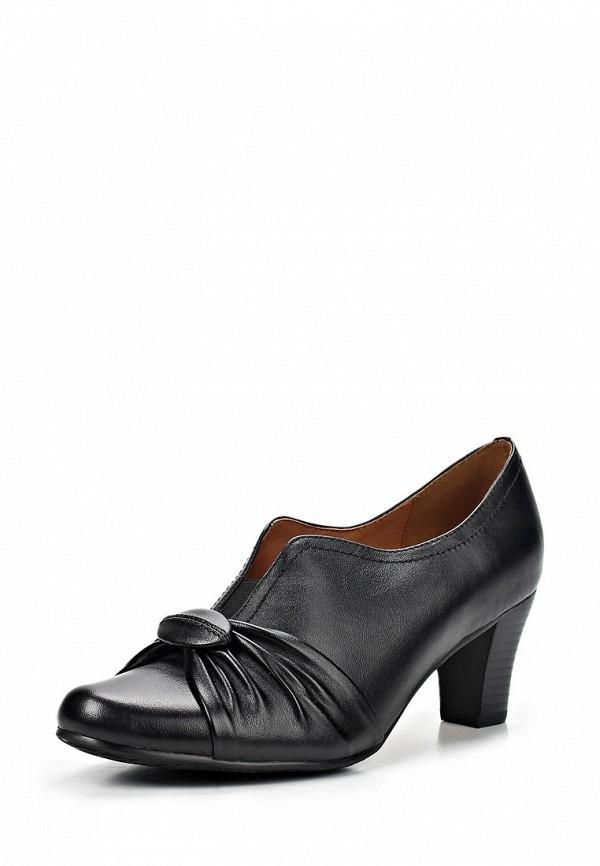 Туфли на каблуке Ascalini T03-B03K: изображение 2