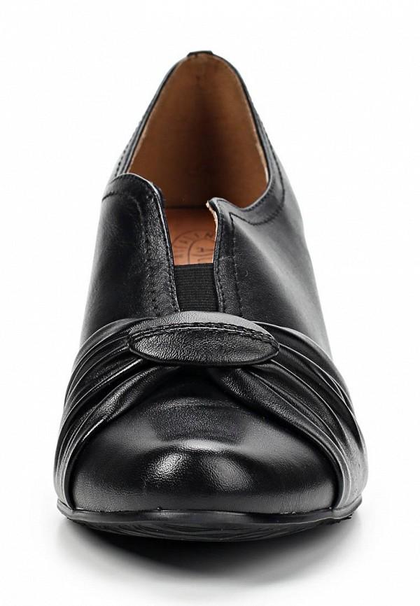 Туфли на каблуке Ascalini T03-B03K: изображение 7