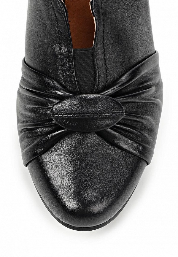 Туфли на каблуке Ascalini T03-B03K: изображение 11