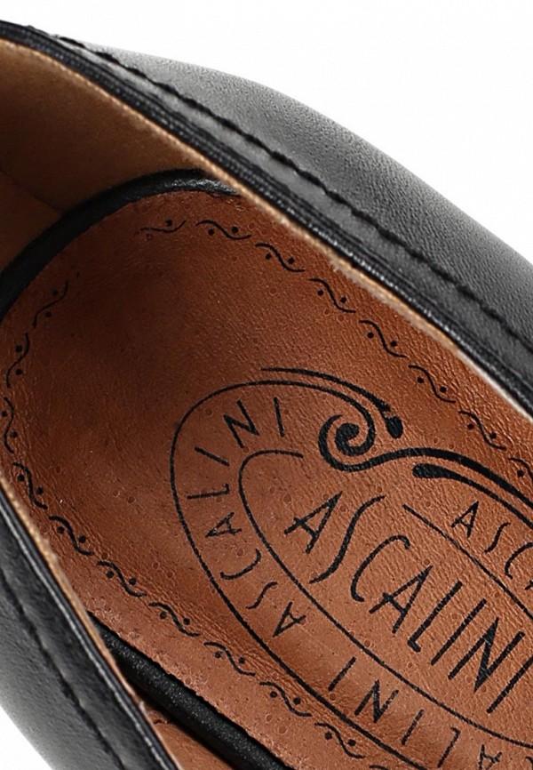 Туфли на каблуке Ascalini T03-B03K: изображение 13
