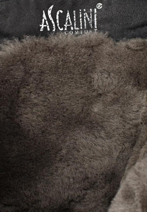 Женские сапоги Ascalini DZ4480BK: изображение 6