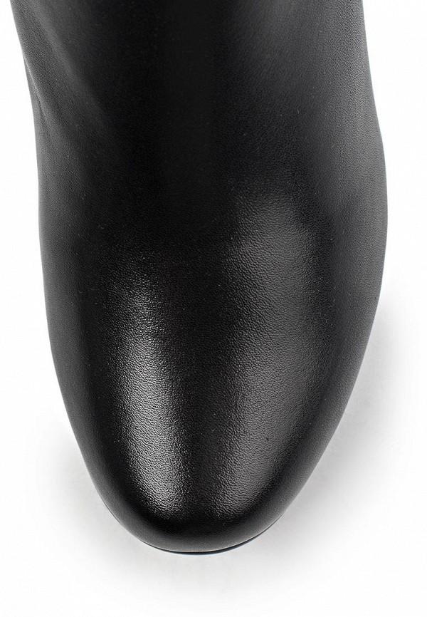 Полусапоги Ascalini DZ5453BK: изображение 11